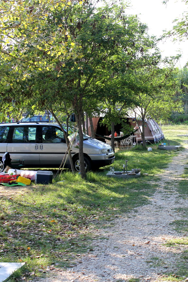 camping ninska laguna 2 nin zadar kroatien. Black Bedroom Furniture Sets. Home Design Ideas