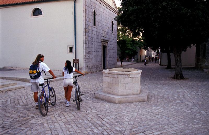 Nin, Zadar Croatia