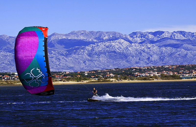 kite-surfing-nin-zadar-croatia