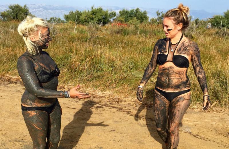 peloid-mud