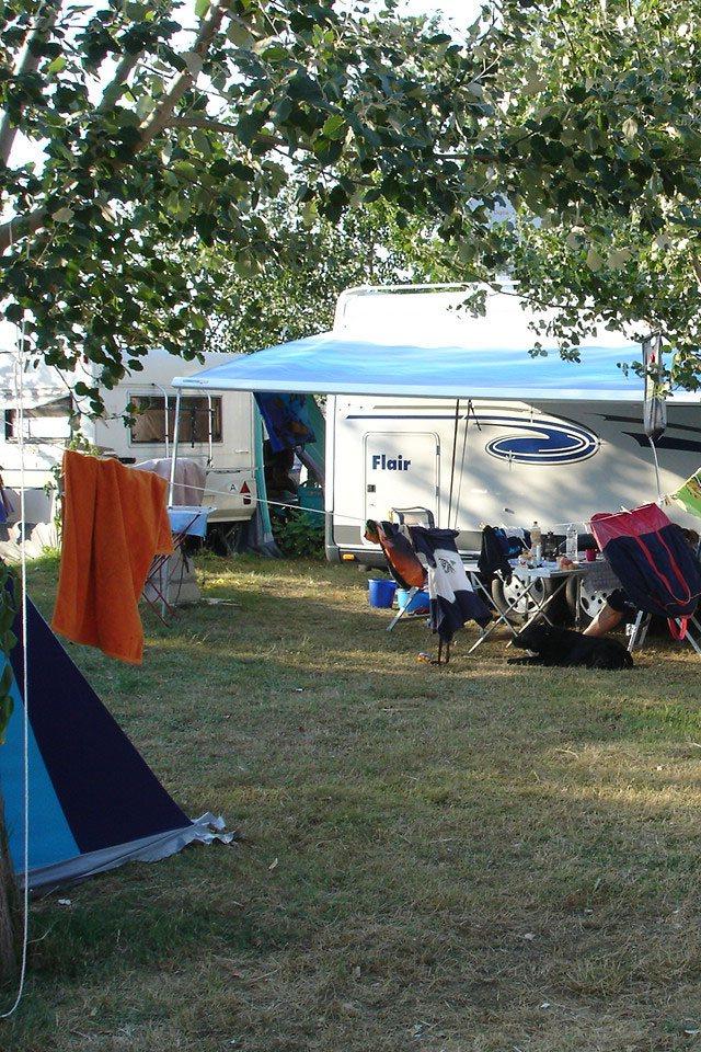 Camping Ninska Laguna, Zadar - Nin, Croatia